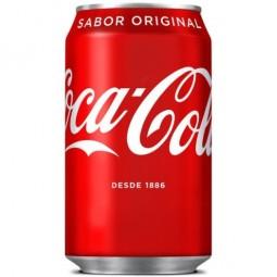 Кока Кола 0.33