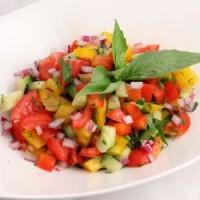 Чобан салат