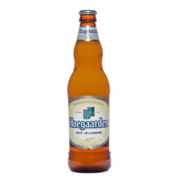 Пиво Хугарден