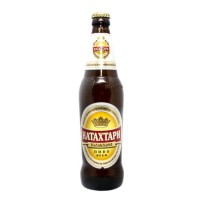 Пиво Натахтари светлое