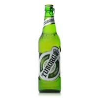 Пиво Туборг Грин